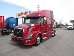 2009 volvo truck volvo vnl780 for sale find used volvo vnl780 trucks at arrow
