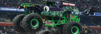 monster truck shows in michigan more dates announced monster jam