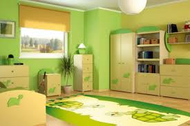 home design appelaing green bedroom wall paint colors design