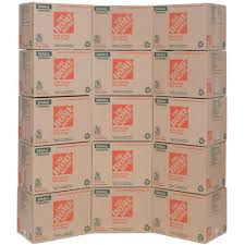 Home Depot Store Hours Houston Tx The Home Depot 24 In L X 24 In W X 34 In D Wardrobe Box With