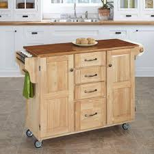 Kitchen Cart With Storage by Cabin Creek Chestnut Kitchen Cart With Storage 5411 952 The Home