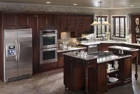 attractive kitchen island design ideas