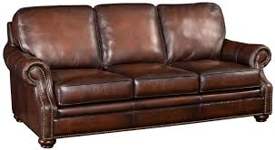 decor mesmerizing brown leather sectional sofa for living room