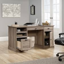 barrister lane executive desk 418299 sauder