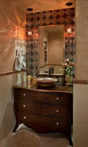 The Pros And Cons Of Vessel Sinks Native Trails - Height of bathroom vanity for vessel sink