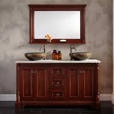 bathroom appealing grey cabinet 60 inch double sink vanity and