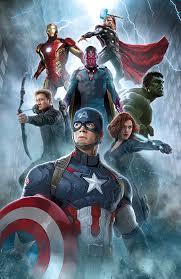 Marvel muda os títulos dos próximos filmes dos Vingadores ...