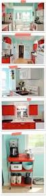 Orange And White Kitchen Ideas Best 25 Aqua Kitchen Ideas On Pinterest Teal Kitchen Decor