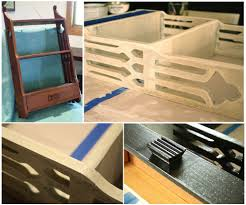 how to paint furniture without sanding the crafty collaborative