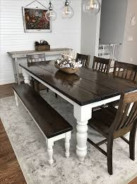 Best  Dining Room Tables Ideas On Pinterest Dining Room Table - Farmhouse kitchen tables