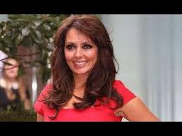 On Your Marks Presented By Carol Vorderman Greg Scott World News Carol Vorderman Life Stories   BBC Interview   Daughter   Maths   Countdown   Loose Women   Sudoko