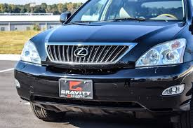 lexus rx dash warning lights 2008 lexus rx 350 stock 073738 for sale near marietta ga ga