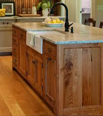 amazing kitchen island unit with sink and hob 13505
