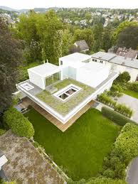 rooftop garden house home design