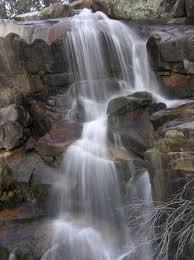 Gibraltar Falls
