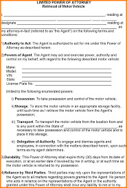 Durable Power Of Attorney For California by 12 Education Power Of Attorney Form Attorney Letterheads