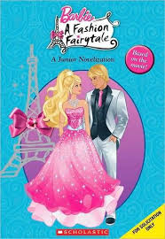 Barbie A Fashion Fairytale thumbnail