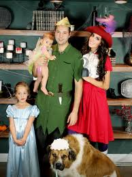Halloween Costumes For Families by Our Halloween Party Costumes And Spread Chris Loves Julia