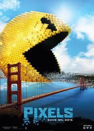 Ver Pelicula Pixels