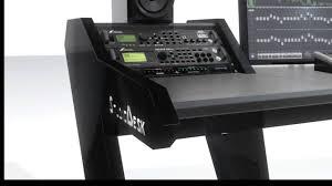 Custom Studio Desks by Studio Desk Pro Line Premier Youtube