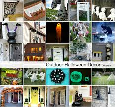 halloween yard decorations diy halloween decoration ideas for yard diy halloween decor pictures