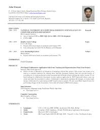 Resume for Science Jobs science resume writing Sample Science Resume Examples of Research Skills computer science Horizon Mechanical