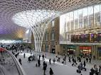 Photos: The World's Most Beautiful Train Stations : Condé Nast ...