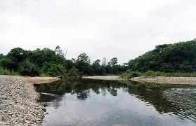 Poyma River