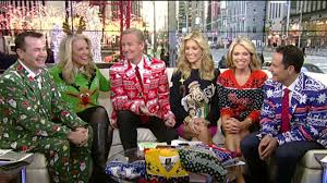 what to wear to an ugly christmas sweater party fox news video