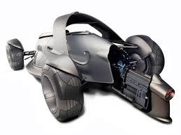 toyota motor car mad 4 wheels 2004 toyota motor triathlon race car concept best