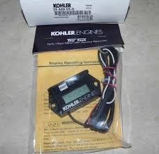 kohler service manualsfor small engines