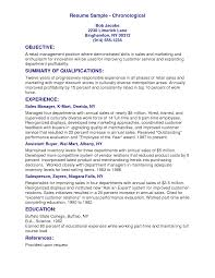 Qualifications Summary Resume Example by Resume For Walmart Free Resume Example And Writing Download