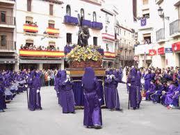 Cancelada la semana santa en Cadiz
