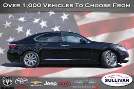 lexus cpo ls 2008 lexus ls 460 sedan 4d ls460 prices values u0026 ls 460 sedan 4d