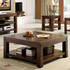 Glass Living Room Table Set Watchwrestlingus - Living room coffee table sets