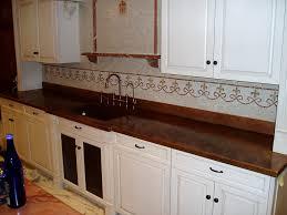 copper countertops hoods sinks ranges panels by brooks custom copper counter tops