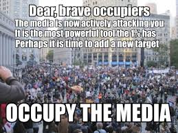 #OccupytheMedia