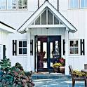 Entryway Cover < Ideas for Creating an Inviting Entryway - Coastal ...