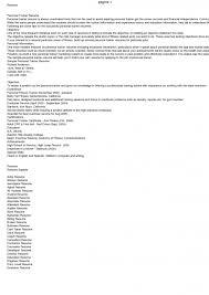 Hostess Cover Letter Sample