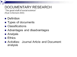 Primary Research Categories     GO TO PAGE