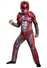 power rangers power rangers costumes and accessories