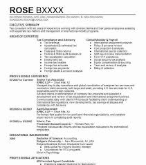 Enrolled Agent Resume Sample by Experienced Resume Templates To Impress Any Employer Livecareer