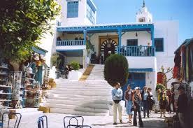 اروع مدن تونس
