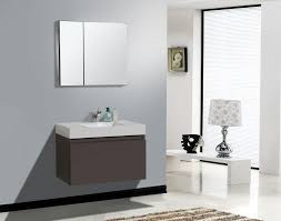 Bathroom Decorating Ideas Color Schemes 18 Splendid Gray Bathroom Vanity Color Picture And Design Ideas