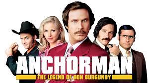 Anchorman (2004) Hindi Dubbed Movie *BluRay*