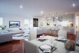 sloping block home design highlands mcdonald jones homes