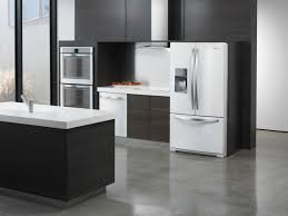 Small Kitchen Design Ideas 2012 Kitchen Design Ideas With White Appliances Home Design Ideas