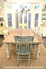 Dining Room Table Ideas by Best 25 Mismatched Chairs Ideas On Pinterest Mismatched Dining