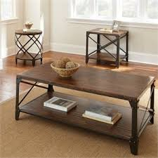 coffee table sets cocktail table sets occasional table sets