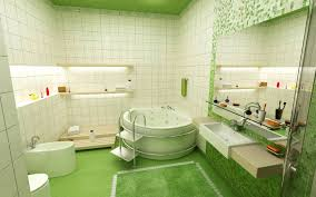 Mosaic Bathroom Tile by Bathroom Green Kitchen Floor Bathroom Tile Paint Ideas Glass